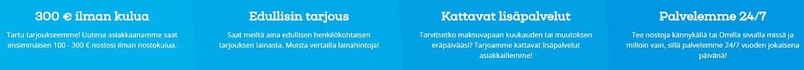 Limiitti.fi - Hae itsellesi jatkuva pikalaina!