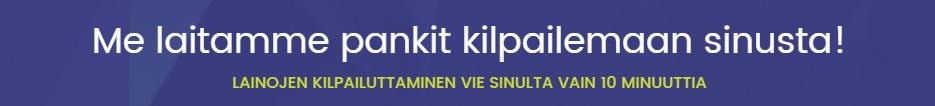VarmaLaina.fi hoitaa kaiken puolestasi.