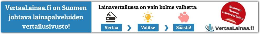VertaaLainaa.fi